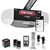 Genie StealthDrive Connect Model 7155-TKV Smartphone-Controlled Ultra-Quiet Strong Belt Drive Garage...