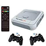 Super Console X PRO Classic Retro Game Console Built-in 50,000+ Games,Dual Systems,Gaming Consoles...
