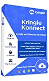 Kringle Konnect: Business Made Easy - CRM with Campaign Manger, Loyalty and Rewards Redemption –...