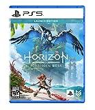 Horizon Forbidden West Launch Edition - PlayStation 5