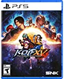 The King of Fighters XV - PlayStation 5