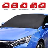 ALTITACO Car Windshield Snow Cover, Frost Guard Protector, Magnetic Windshield Snow Frost Ice Cover...