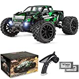 HAIBOXING 1:18 Scale All Terrain RC Car 18859E, 36 KPH High Speed 4WD Electric Vehicle with 2.4 GHz...