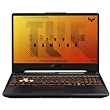 """ASUS TUF Gaming A15 Gaming Laptop, 15.6"""" 144Hz FHD IPS-Type, AMD Ryzen 5 4600H, GeForce GTX 1650,..."""