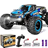 PHYWESS RC Cars Remote Control Car for Boys 2.4 GHZ High Speed Racing Car, 1:16 RC Trucks 4x4...