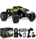 1:16 Brushless Large RC Cars 60+ kmh Speed - Kids and Adults Remote Control Car 4x4 Off Road Monster...