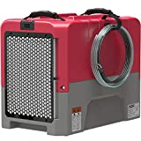ALORAIR LGR 180 Pint Commercial Dehumidifier with Pump, cETL Listed, 5 Years Warranty Memory...