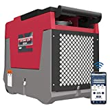 ALORAIR Smart Wi-Fi 85 PPD Industrial Commercial Dehumidifiers, LGR 850X Large Dehumidifier with...