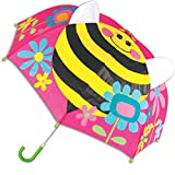 Stephen Joseph Pop up Umbrella, Bee