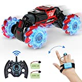 RC Cars, VarMote Off-Road 4WD Remote Control Cars 2.4GHz Fast RC Stunt Car, 1:16 RC Drift Cars 360°...