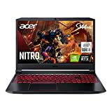 Acer Nitro 5 AN515-55-53E5 Gaming Laptop   Intel Core i5-10300H   NVIDIA GeForce RTX 3050 Laptop GPU...