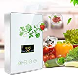 CAIYUE air Purifier Ozone Generator, Household Ozone Generator 600mg/h, purify Vegetables, Fruits,...