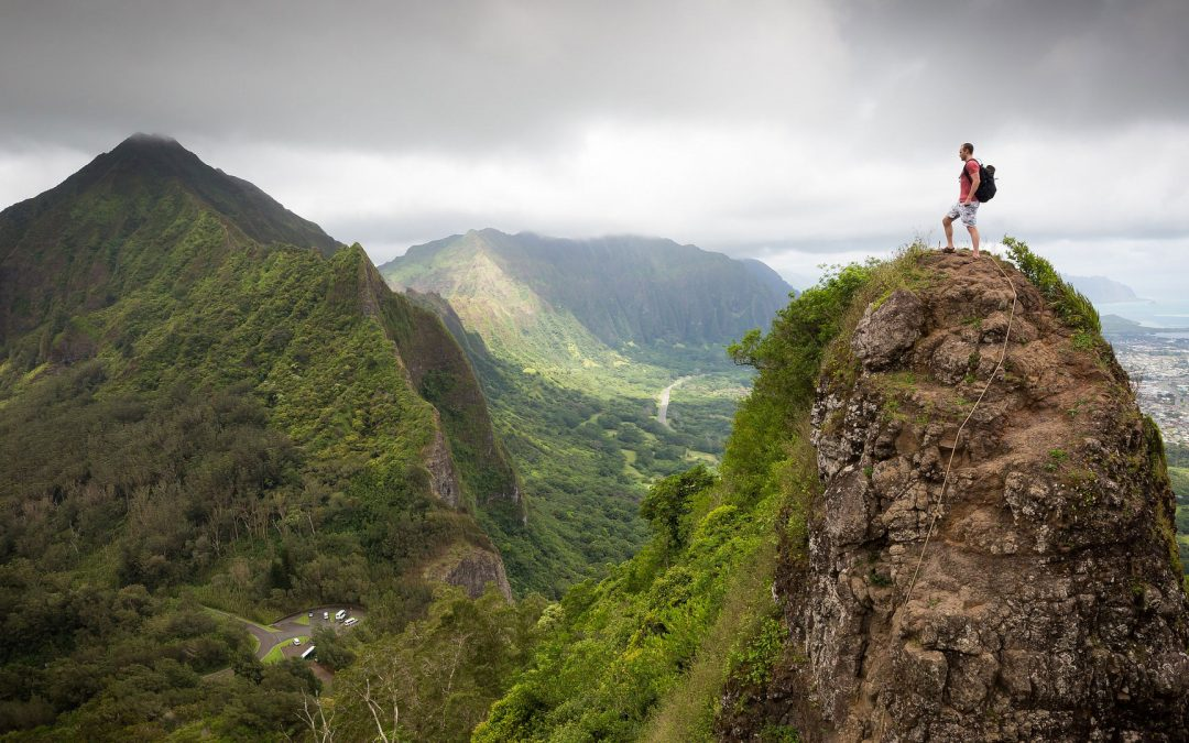 Are You Prepared for a Hiking Adventure? Tech Can Make It Happen!