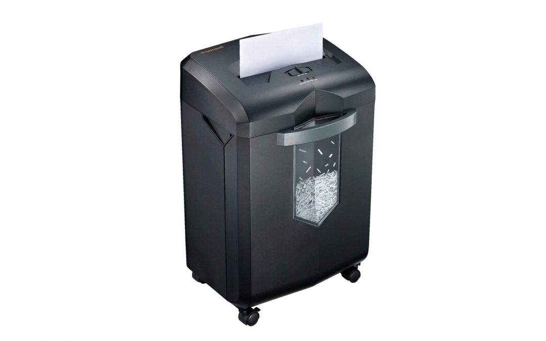 Top 10 Best Paper Shredder in 2019