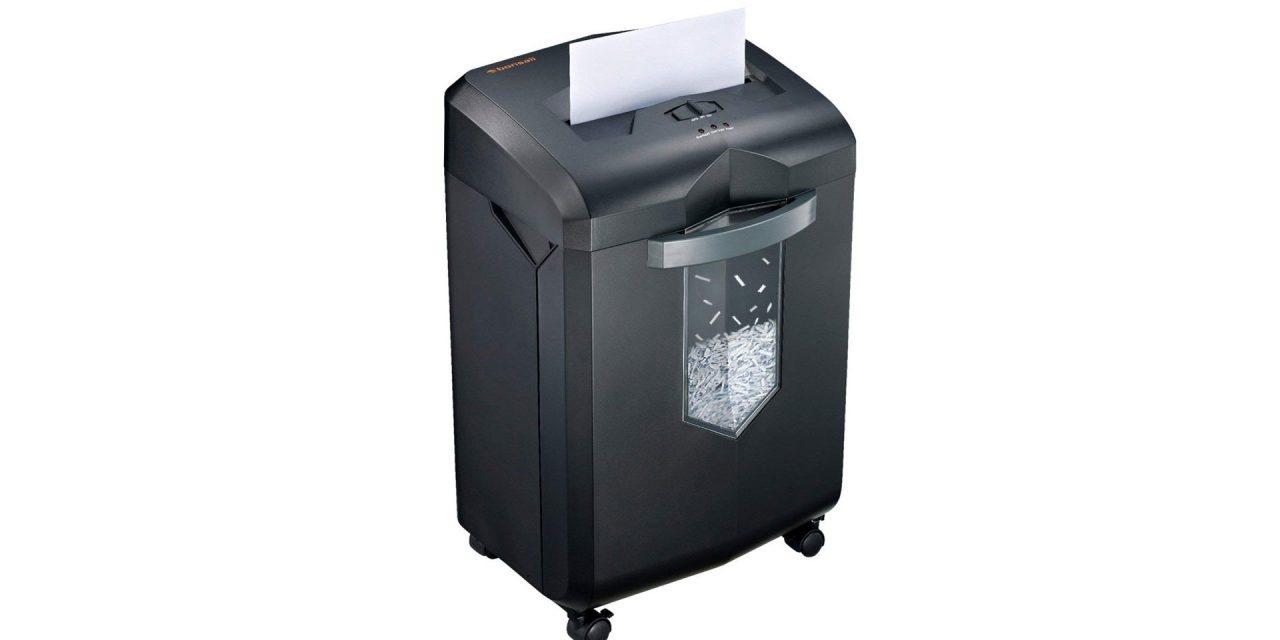 Best Paper Shredder 2020.Top 10 Best Paper Shredder In 2020 Gadgets Club