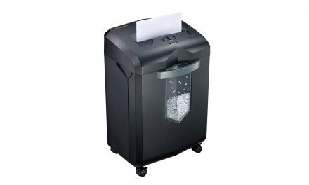 Top 10 Best Paper Shredder in May 2021