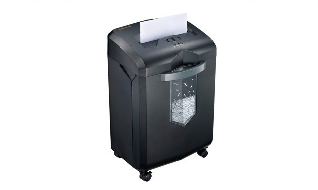 Top 10 Best Paper Shredder in 2020