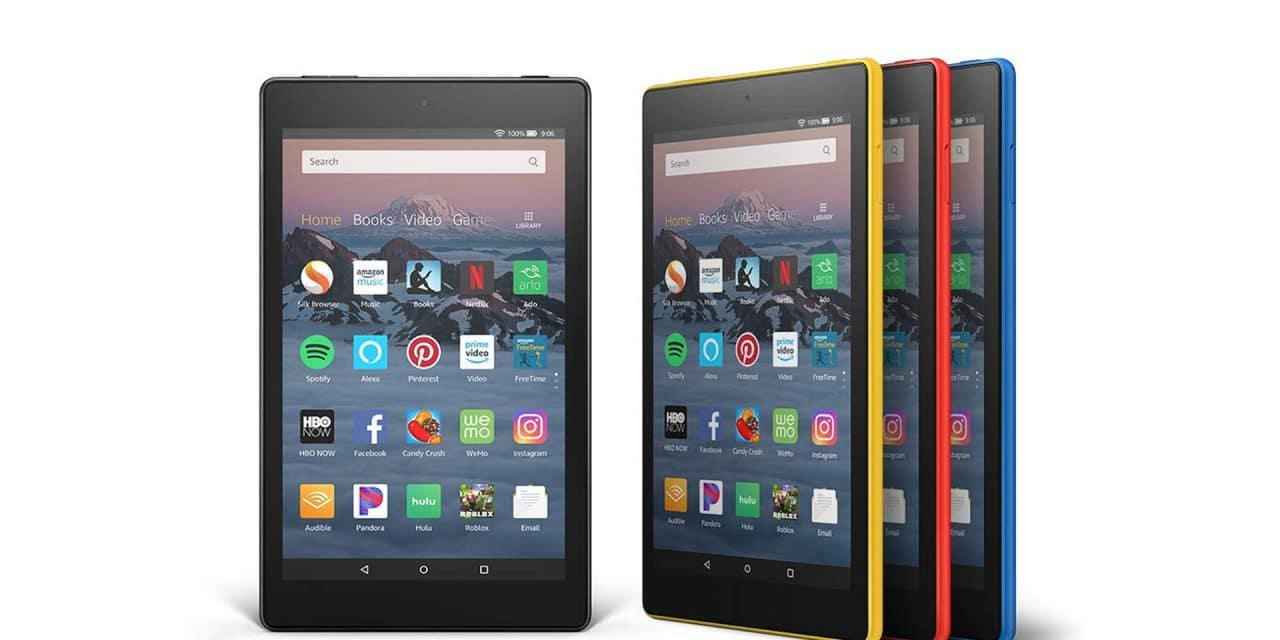 Top 10 Best 8 inch Tablet in January 2021