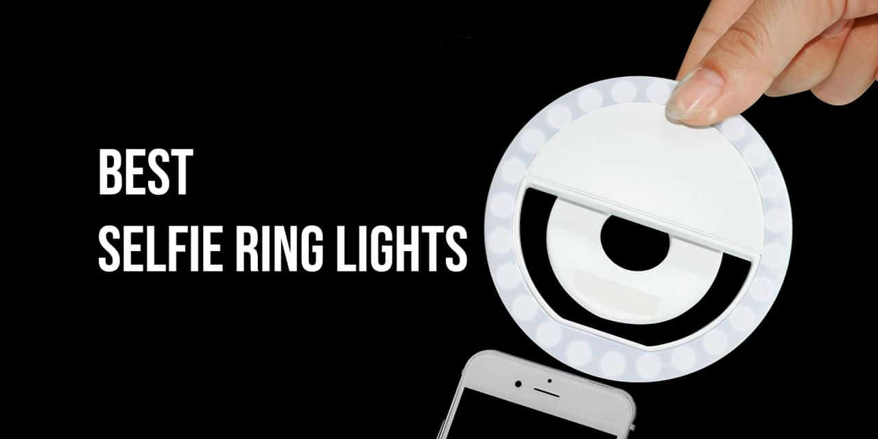 Top 10 Best Selfie Ring Light in 2020