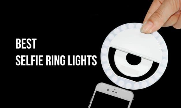 Top 10 Best Selfie Ring Light in 2019
