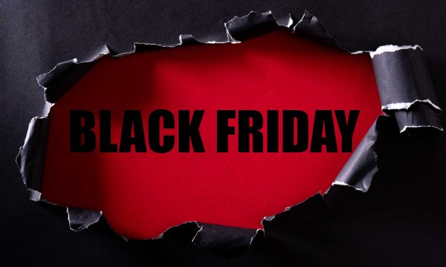 Black Friday Is Upon Us – Smartphone Deals You Cannot Afford To Miss