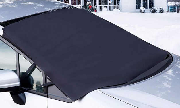 Top 10 Best Windshield Snow Covers in June 2020