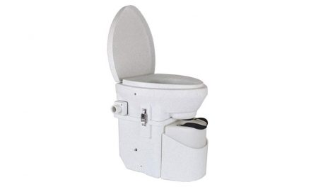 Best Composting Toilet in 2020