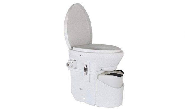 Best Composting Toilet in August 2020