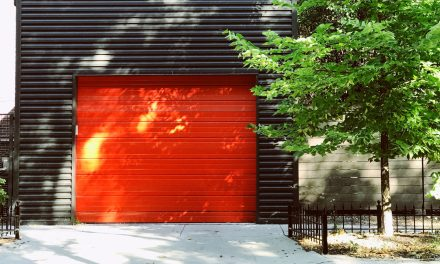 The Best Garage Door Openers For The Rented Houses
