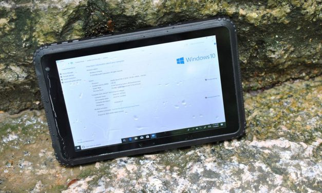 Best Rugged Tablet Windows 10 in August 2020