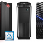 The Top 4 Gaming Desktop Computers