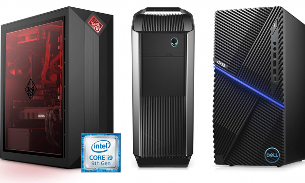 The Top 4 Gaming Desktop Computers in July 2020