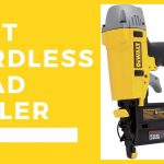 The Best Cordless Brad Nailer To Buy In October 2020