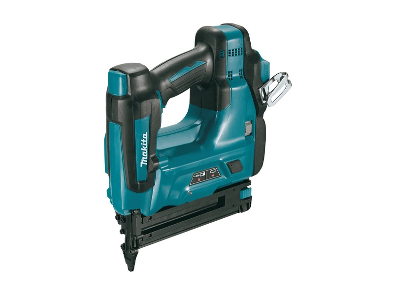 Makita 18V LXT Battery-Operated Brad Nailer