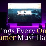 5 Things Every Online Gamer Must Have