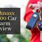 Technaxx TX-100 Car Alarm Review