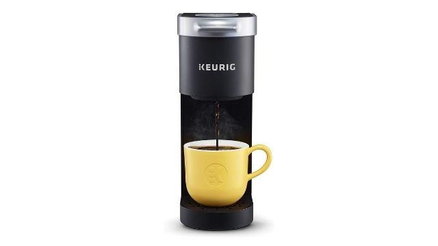 Keurig K-Min Smart Coffee Maker