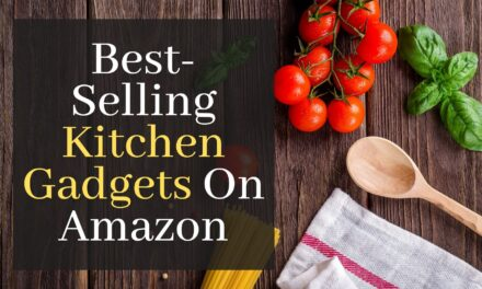 The Ten Best-Selling Kitchen Gadgets On Amazon