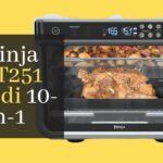 Discover the Amazing Ninja DT251 Foodi 10-in-1 Smart XL Air Fry Oven